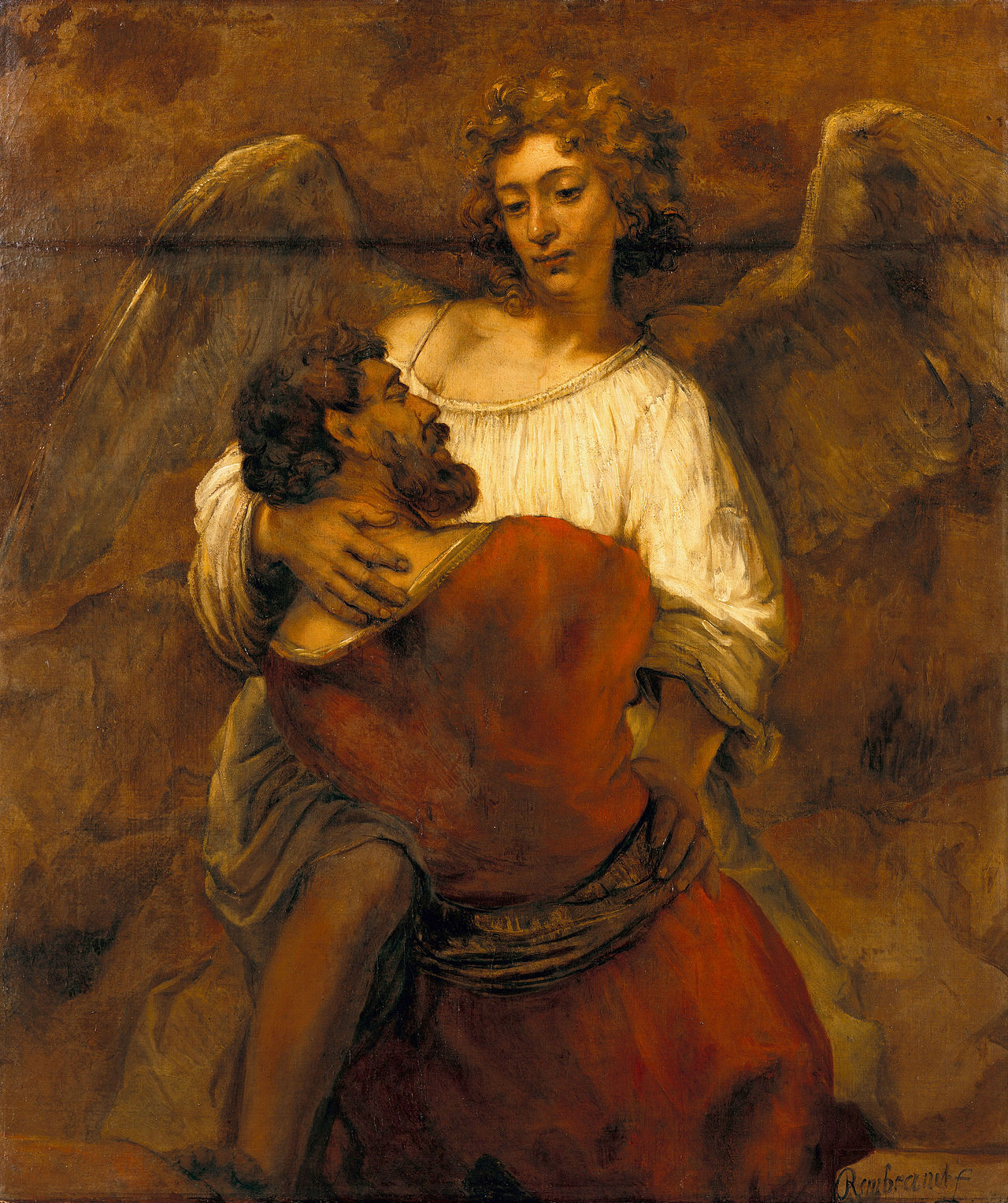 1280px-Rembrandt_-_Jacob_Wrestling_with_the_Angel_-_Google_Art_Project